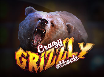 Crazy Grizzly